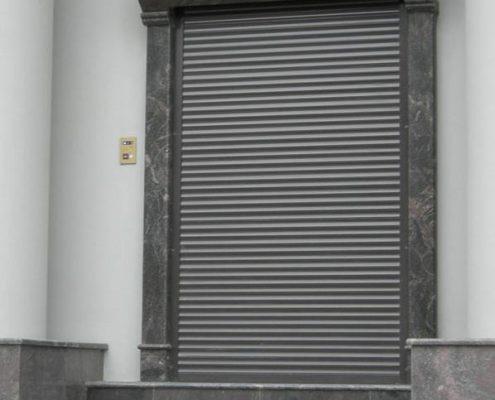 ролеты на двери